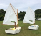 Optimist Dinghies